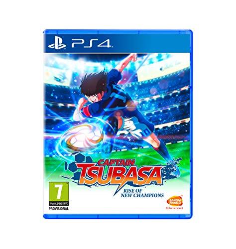 PS4 Captain Tsubasa: Rise Of New Champions