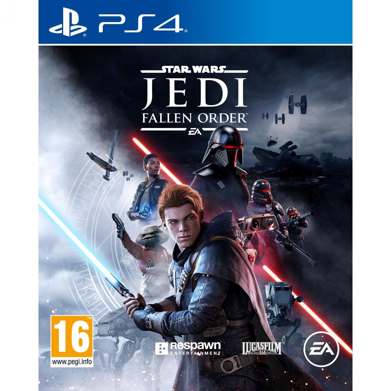 Jedi Fallen Order PS4 (Carrefour)