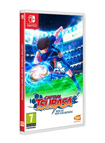 Captain Tsubasa: Rise Of New Champions [Nintendo Switch] (Físico)