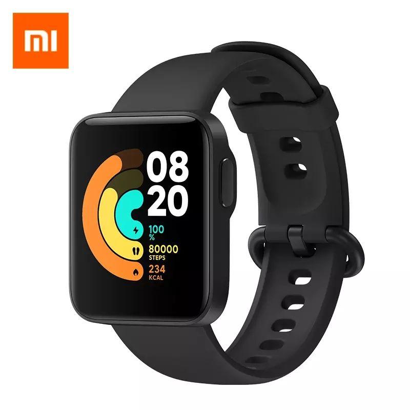 [DESDE ESPAÑA] Xiaomi Mi Watch Lite