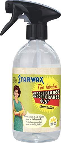 Starwax the fabulous vinagre de limpieza 500ml