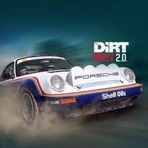 DiRT Rally 2.0 Normal o GOTY [STEAM]