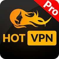 Hot VPN Pro para Android