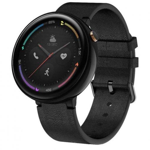 Smartwatch Amazfit Nexo - Negro cerámico