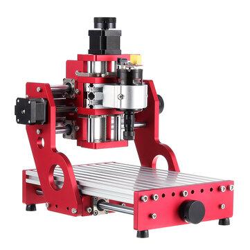 CNC 1419 Máquina de corte y grabado de metal | Desde Europa