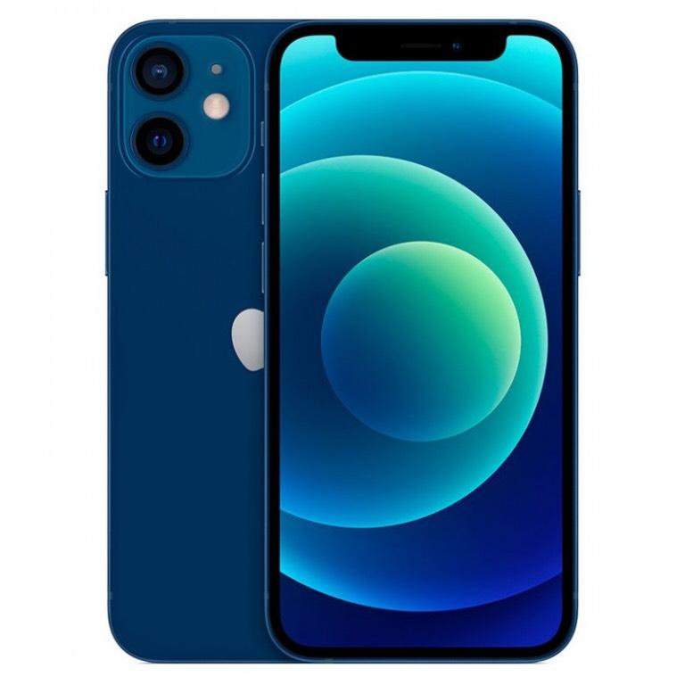 Apple iPhone 12 mini 64GB Blue/ Green/ Red/ black a 655€