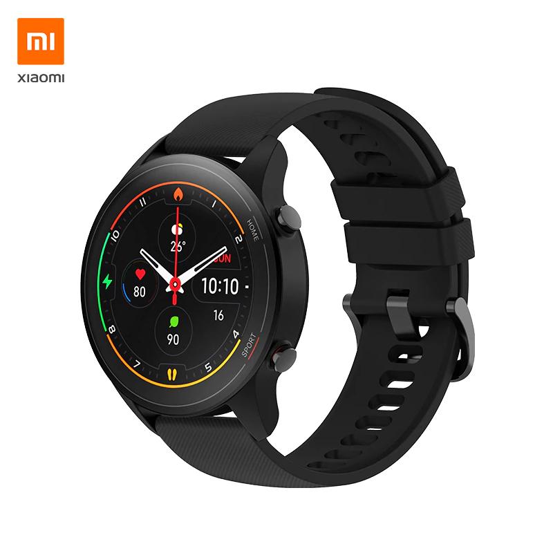 Xiaomi mi watch versión global con PayPal y Desde España GPS / GLONASS y NFC pantalla OLED