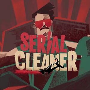 Serial Cleaner #Steam