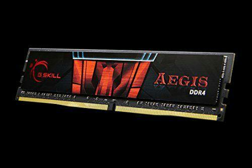 Memoria Ram AEGIS 2x8 GB DDR4 3000 Mhz Mas baratas aún