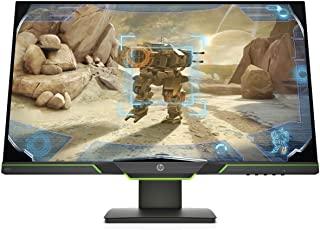 """Monitor HP X27i 2K de 68,6 cm (27"""" ), QHD, 144Hz, Negro"""