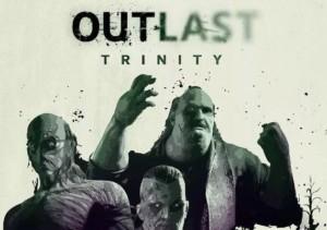 Outlast Trinity por solo 2€ con VPN Rusa