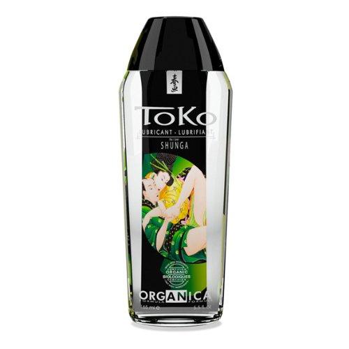 Lubricante Trasparente Shunga Toko