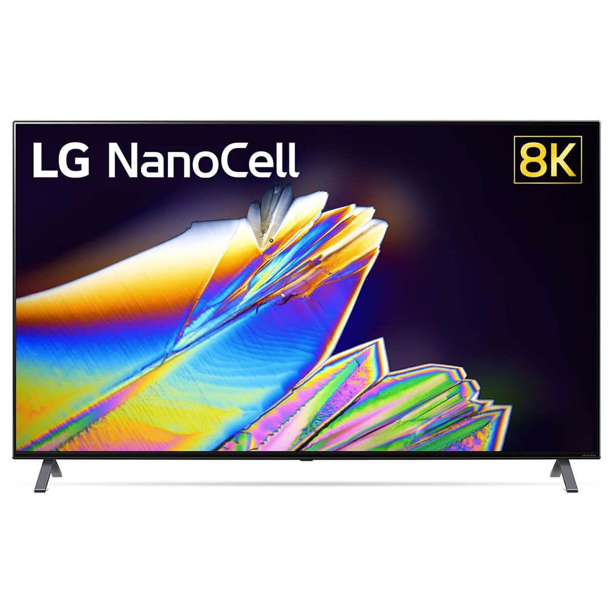 LG 55NANO956NA.AEU Smart TV 8K UHD NanoCell