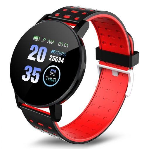 Smartwatch Bn3096 Deportivo Con Bluetooth Unisex Con Presión Arterial