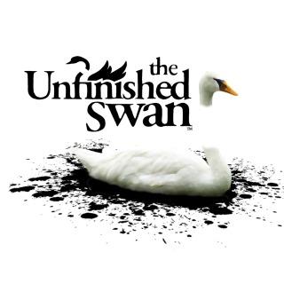 Rebajado Unfinished Swan PS4 + PS3 + PSvita