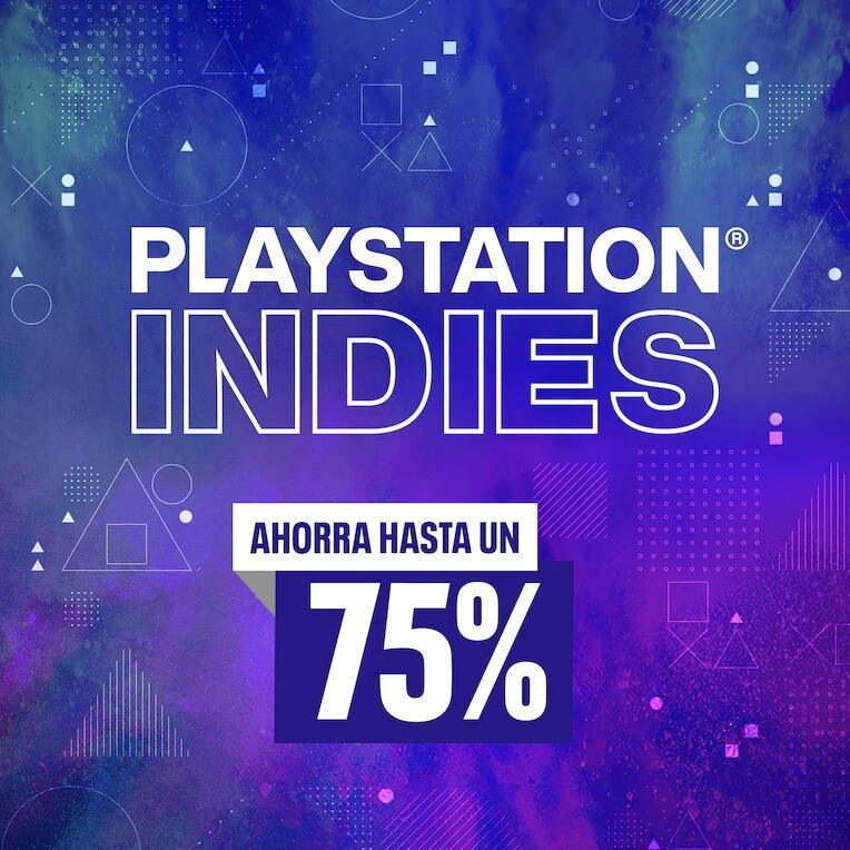 """Playstation :: Recopilación Promo """"PlayStation Indies"""", hasta un 95% de descuentos"""