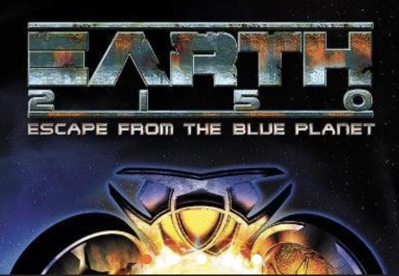 Earth 2150 Trilogy (Steam) por solo 1 céntimo