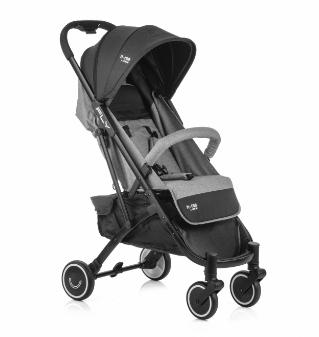 Silla de paseo bebé