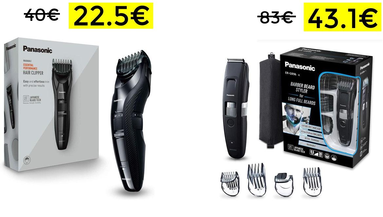 Cuidado personal Panasonic - Cortapelo
