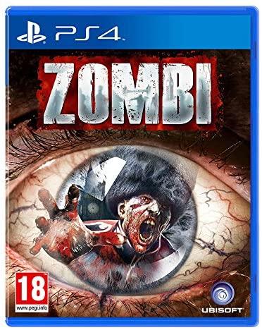 Zombi para PS4