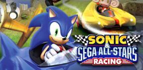 Sonic & SEGA All-Stars Racing a 0,75€ para Steam
