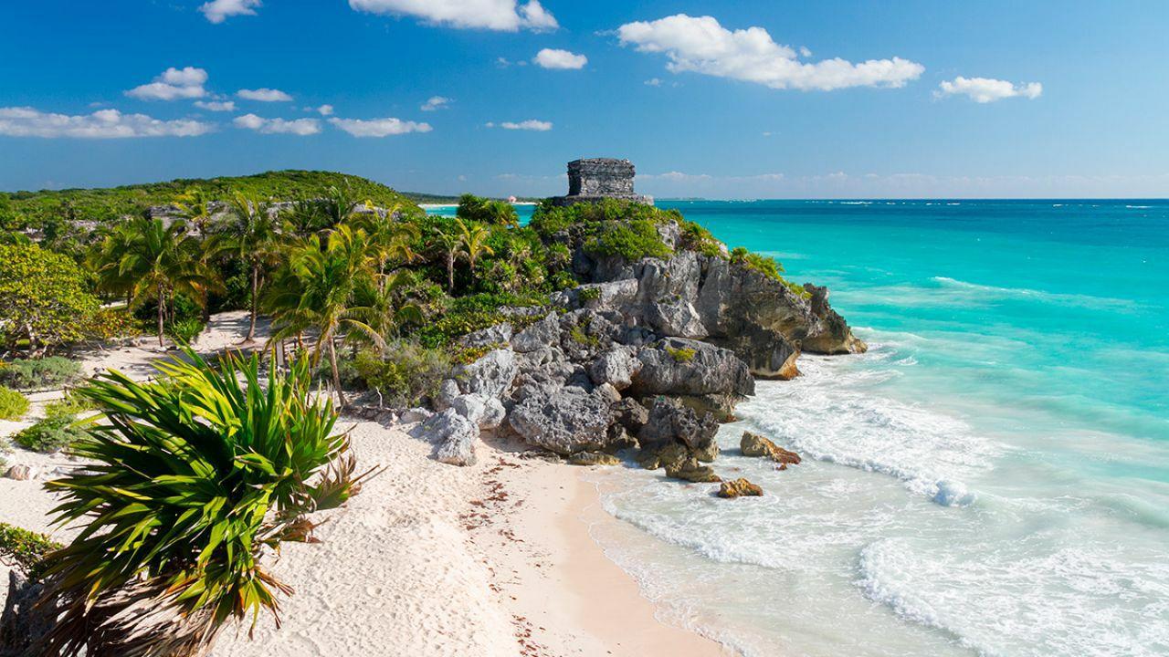 Cancún en Julio - vuelo por 395€ BCN/445€ MAD