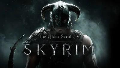 The Elder Scrolls V: Skyrim (Europe)