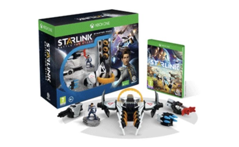 Starlink Starter Pack Xbox One