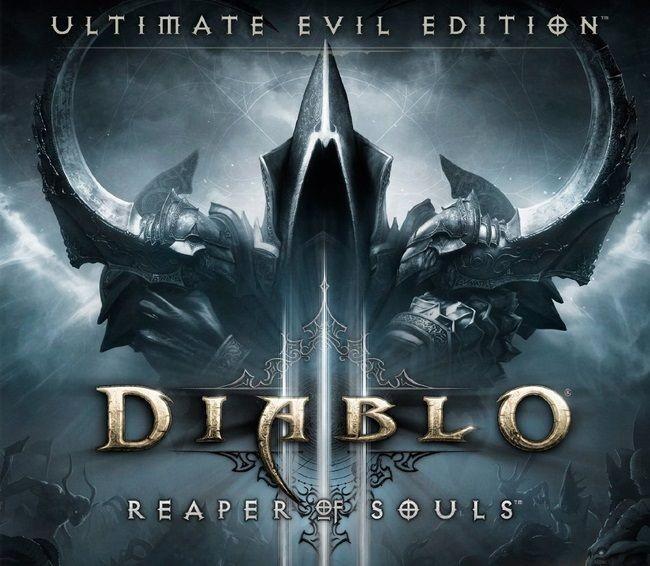 Juega GRATIS Diablo III: Reaper of Souls – Ultimate Evil Edition y Nickelodeon Kart Racers 2: Grand Prix #XBOX