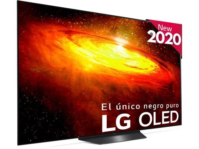 """TV OLED 55"""" LG OLED55BX6LB"""