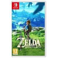 The Legend of Zelda: Breath of the wild (AlCampo Telde)
