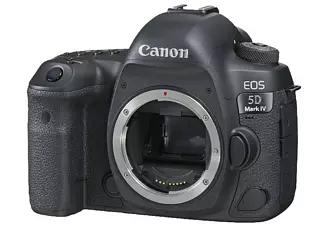 Canon 5D Mark IV con 400€ descuento mediamarkt