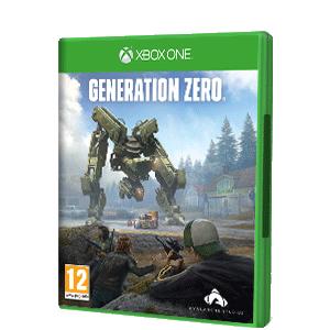 Generation Zero (Xbox One)