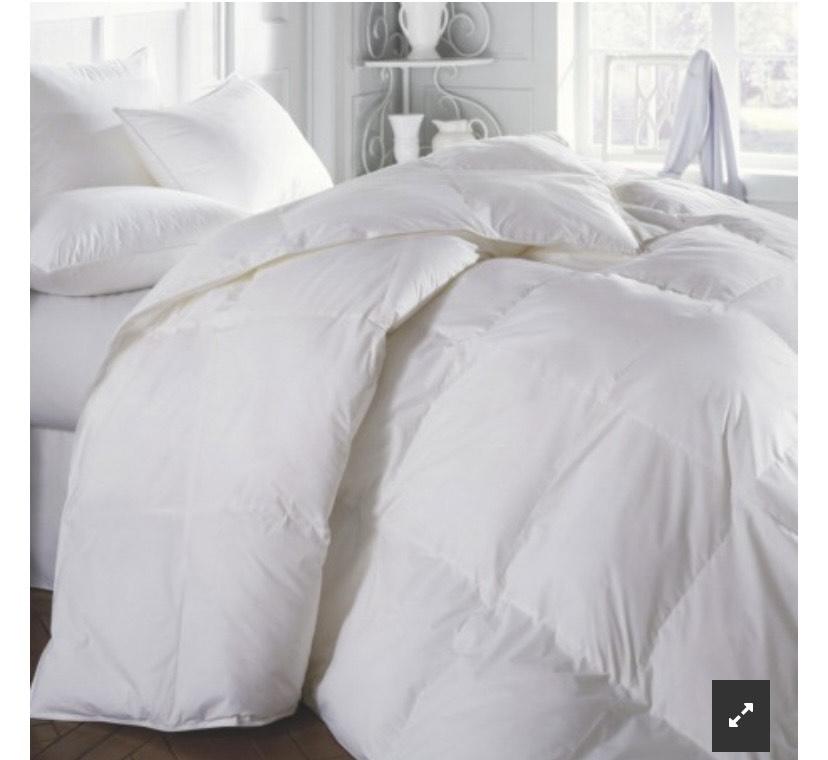 Relleno Nórdico 400gr cama de 90 cm