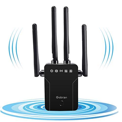 GOBRAN Repetidor WiFi 1200Mbps