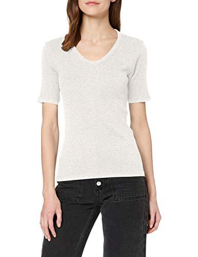 G-STAR RAW Slim Fit Camiseta para Mujer, talla S