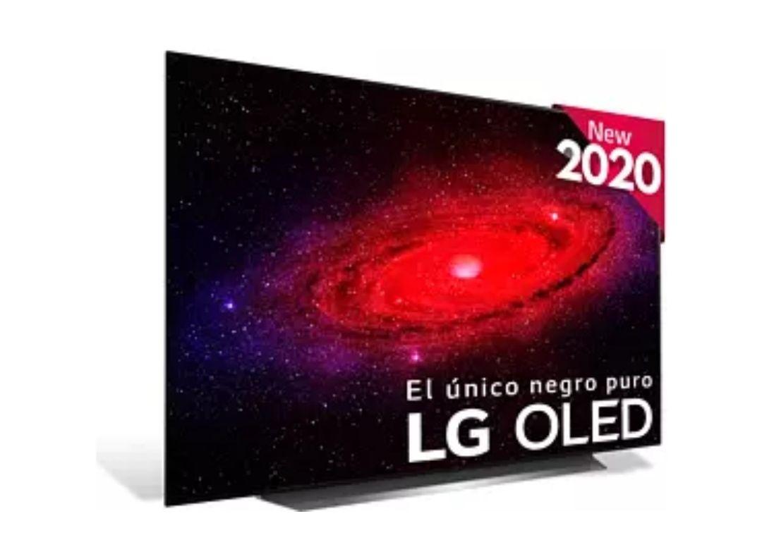 """TV OLED 65"""" - LG OLED65CX5LB"""