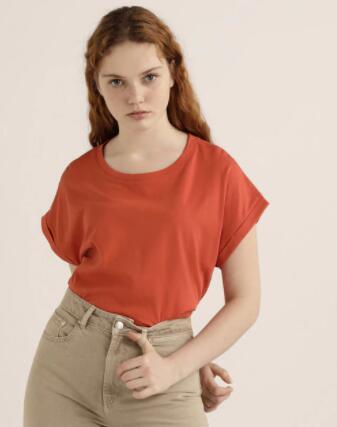 Camisetas Mujer por menos de 2€ en ElCorteIngles (Recopilación)