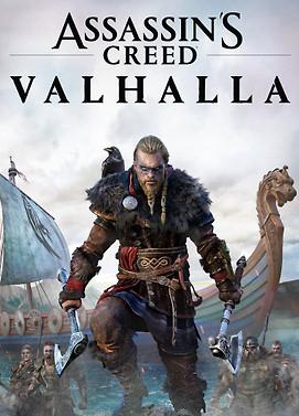 Assassin's Creed Valhalla (Europa)