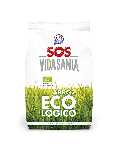El rap de los 10 paquetes de arroz ecológico SOS