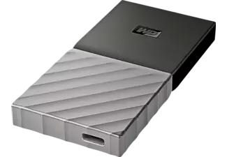My Passport SSD Tipo C 256GB solo 75€