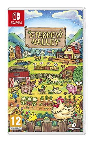 Stardew Valley - Switch Físico