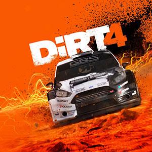 Dirt 4 (STEAM, 1 Marzo 17:00)