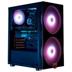 GAMEPC PRO P72T - I7-10700F - RTX 3070 - 16GB RAM - 480GB + 1TB