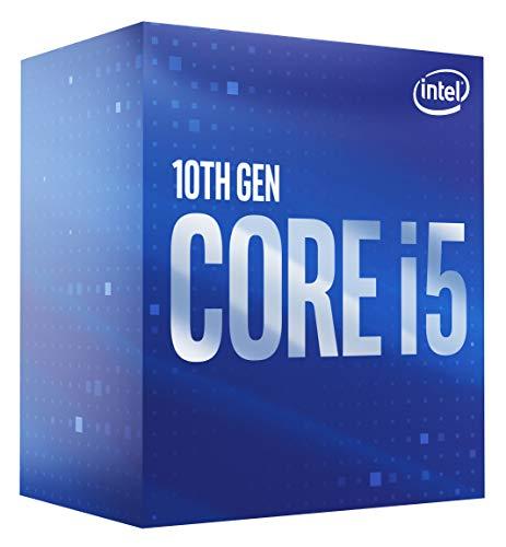 Procesador Intel Core i5-10400 por 149,96 €