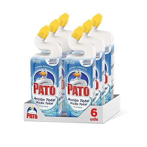PATO - WC Power pack 6 unidades (Descuento al tramitar)