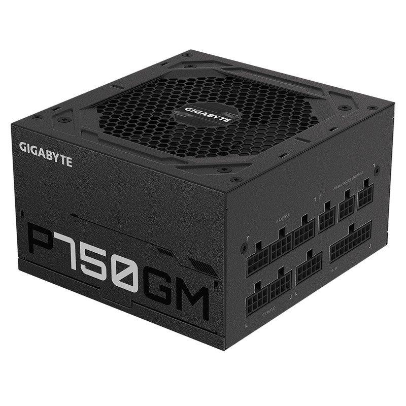 Gigabyte P750GM 750W 80 Plus Gold Full Modular
