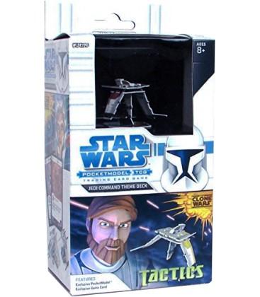 Star Wars Pocketmodel EXCLUSIVO TCG