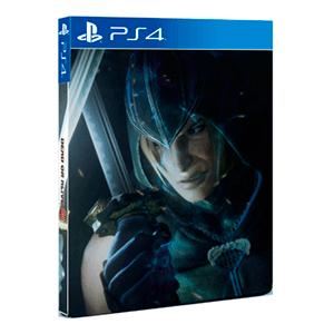 Dead or Alive 6 Steelbook edition PS4