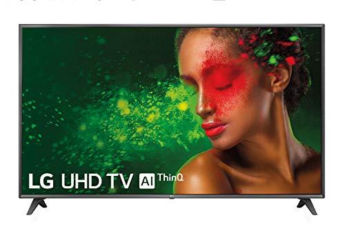 """LG 75UM7110PLB - Smart TV UHD 4K HDR de 189 cm (75"""") con Alexa Integrada"""
